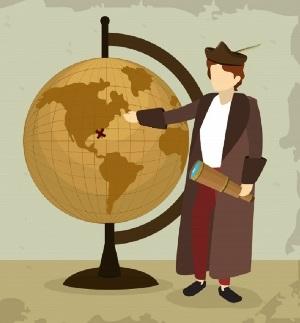 Почему английский стал международным языком?