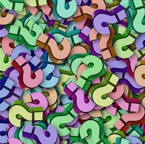 Как построить вопросительное предложение в английском