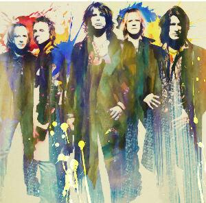 Текст и перевод песни Crazy (Aerosmith)