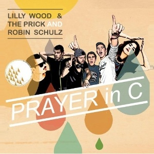 Текст и перевод Prayer in C (Lilly Wood and The Prick)